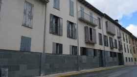 Viviendas sociales en Bejar