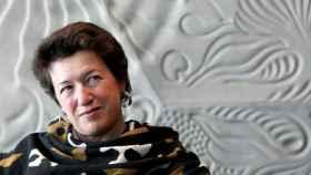 Laura Freixas reivindica la presencia de la mujer en la industria.