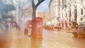 Crea impresionantes fotografías combinando capas con esta aplicación