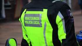 La Policía investiga la violación a una joven en un portal de Pamplona