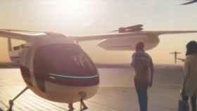 uber taxi volador 3