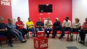 zamora psoe cafe lunes deporte (3)