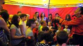 zamora festival titeres y marionetas circo pulgas (1)
