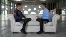 Márquez entrevista a Márquez.