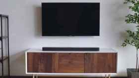 El mejor combo con Android TV y Google Assistant: barra de sonido JBL