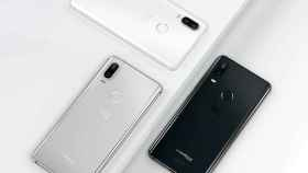 BQ Aquaris X2 y Aquaris X2 Pro, ahora con Android One