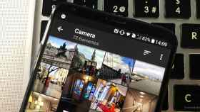 Esta impresionante galería de fotos es una de las mejores en Android