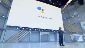 Todas las novedades de Google Assistant en el Google I/O