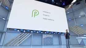 Android P: todas las novedades presentadas en el Google I/O