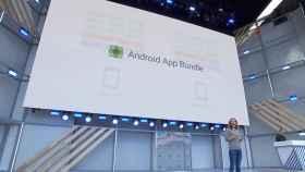 El truco de Google para que las aplicaciones ocupen menos espacio