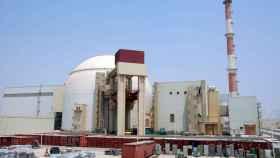 Reactor nuclear en Bushehr