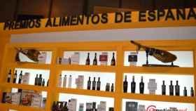 salon gourmet madrid tierra sabor 40