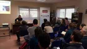 zamora diputacion jornadas produccion ecologica avicultura (2)