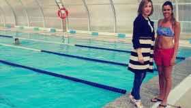 piscina santa marta
