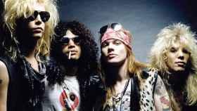 Guns N'Roses.