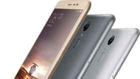 3 ofertas espectaculares: Xiaomi Mi A1, Redmi 5 Plus y Redmi Note 4