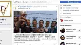 El PP de Marbella subvenciona a una asociación contra la violencia de género que apoya a 'La Manada'