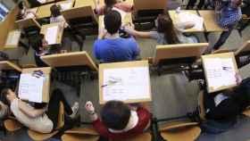 Seis de las diez mejores universidades españolas son catalanas.