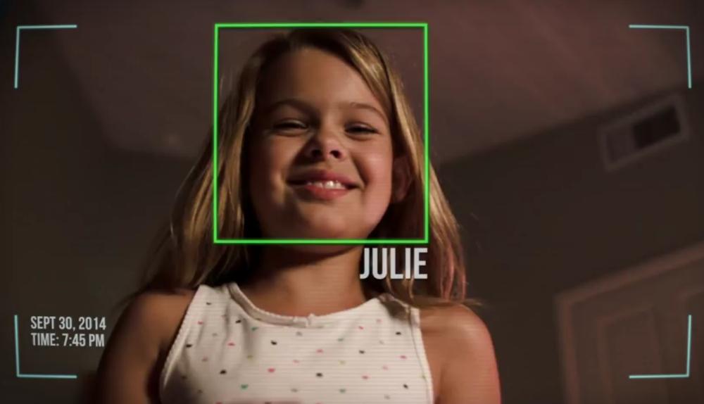 reconocimiento facial inteligencia artificial niños