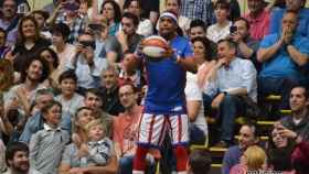 harlem globetrotters valladolid baloncesto 10