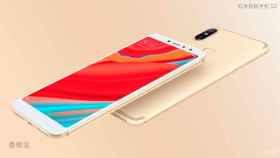 Xiaomi Redmi S2: doble cámara, precio bajo y Android 8.1