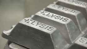 Apple estuvo en el centro de la iniciativa para crear un aluminio más limpio