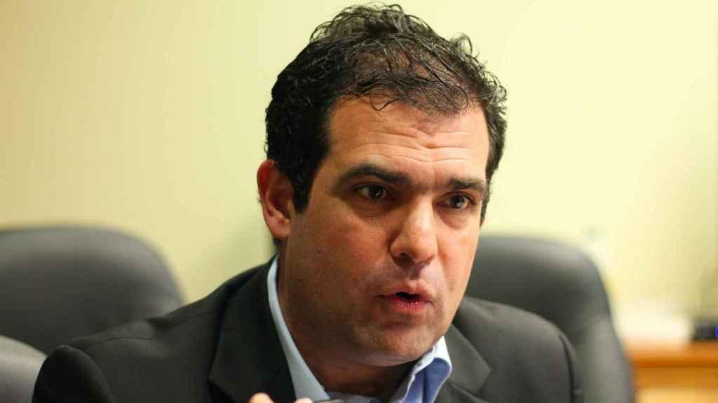 Alfredo Romero, director ejecutivo de Foro Penal
