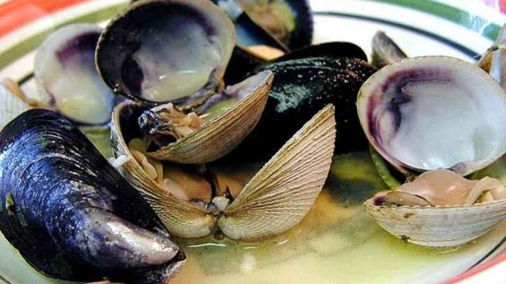 No todo debe ser pescado: los mariscos también son una fuente de minerales y vitaminas