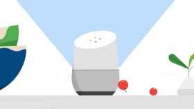 google home asistente virtual google inteligencia artificial