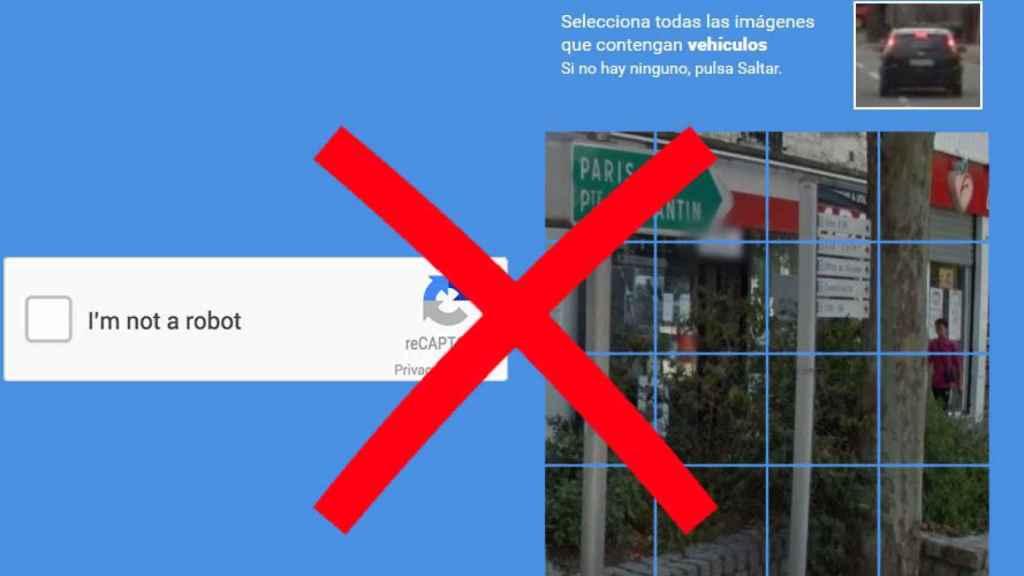 recaptcha nocaptcha google captcha invisible