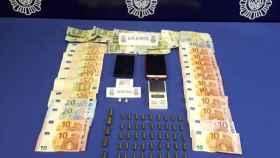 droga delicias valladolid policia heroina 1