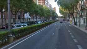 Valladolid-accidente-paseo-zorrilla