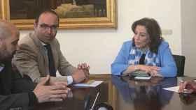 diputacion valladolid embajada jordania 1