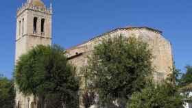 iglesia san martin aldeamayor 1