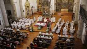 zamora diocesis aniversario sacerdotes ordenacion (5)
