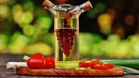 En agosto, más refresca el vinagre que el mosto, dice el refrán.