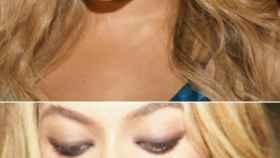Beyoncé dona el espectacular anillo mariposa, regalo de su marido, Jay-Z