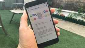 Tres características de Android P que hacen tu móvil más inteligente