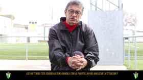 Jordi Fabregat Guijuelo