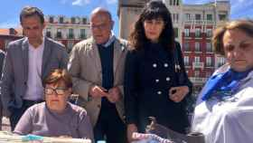 Valladolid-bolillos-vainicas-plaza-mayor-san-pedro-regalado