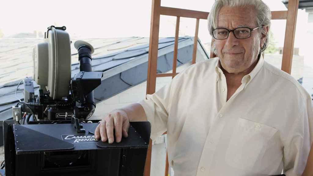 Fallece a los 82 años el director y guionista Antonio Mercero