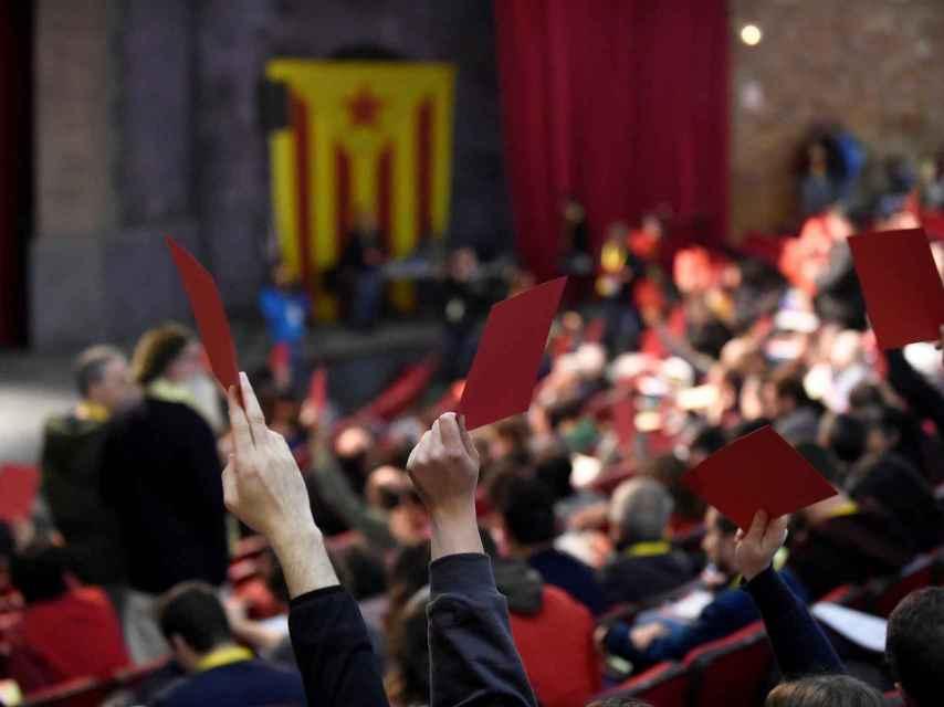 Asamblea Nacional de la CUP.