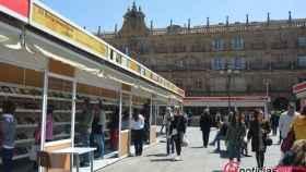Feria del libro Salamanca (22)