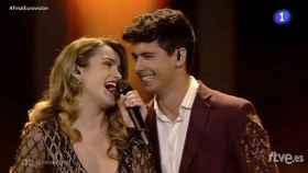 Trending-topic-espana-actuacion-eurovision