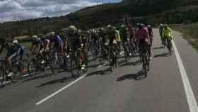 Valladolid-noel-martin-ciclismo-mojados
