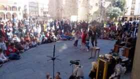 zamora festival titeres y marionetas (1)