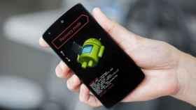 Cómo liberar almacenamiento en tu Android borrando la caché desde el recovery
