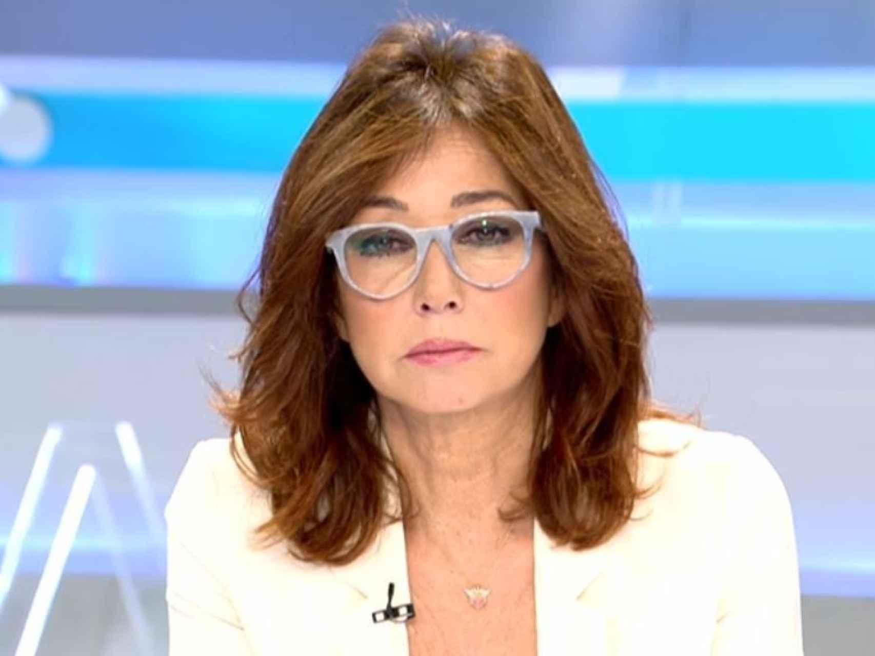 Ana Rosa Quintana La Reina De Las Gafas Todos Sus Modelos