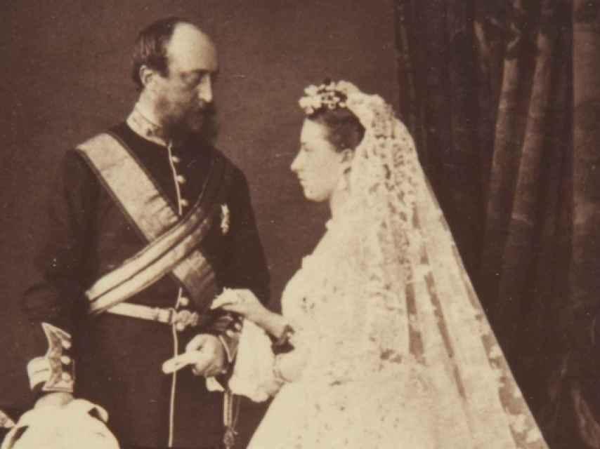 Imagen del enlace. Kensington Palace.