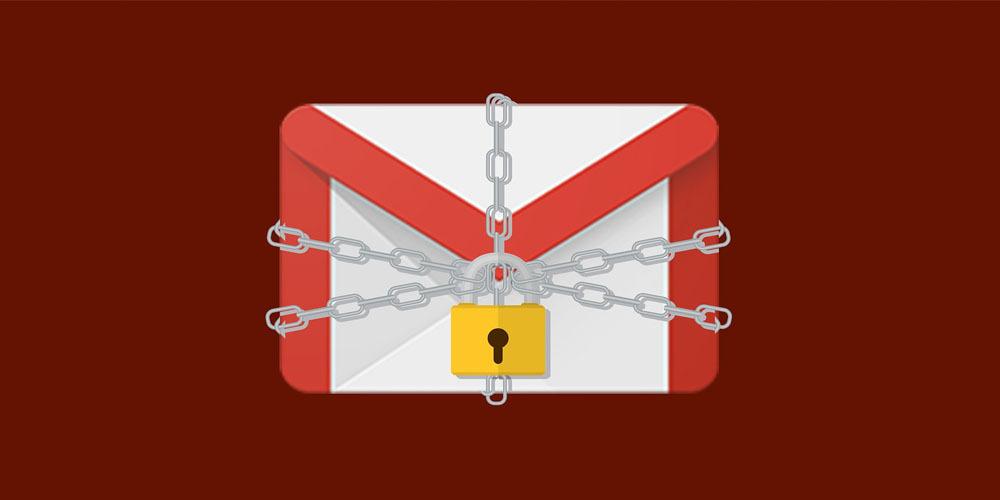 gmail cifrado correo electronico seguro